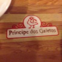 Principe dos Galetos