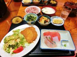 Minshuku Noharaso