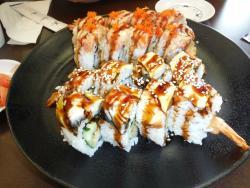 Ninja Sushi