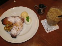 Cafe Le Pin Osu