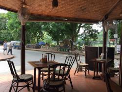 Namkhong Café