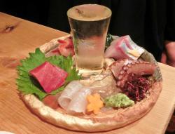 Fishmonger Hidezo