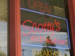 Scotty's Ohana family restaurant