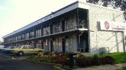 王子馬克汽車旅館
