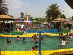 Fun 'n' Food Village