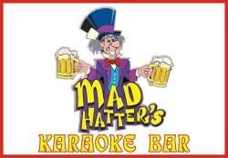 Mad Hatters Karaoke Bar