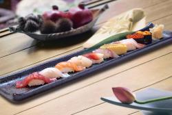 8 1/2 Asian Restaurant