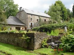 Moulin du Petit Rot
