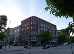 Apart Hotel Ullberg