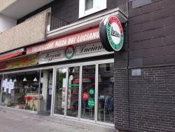 Pizzeria Luciano