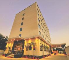 Hotel Marigold Jaipur