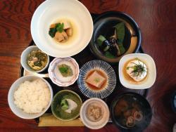 Japanese Restaurant Matsumoto