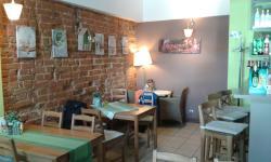 Zielona Oliwka Bistro Cafe