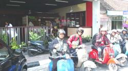 RM. Soto Semarang
