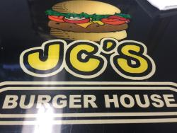 JC's Burger House