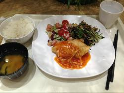 Ebisu Garden Cafe
