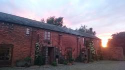 Abbey Farm Bed & Breakfast