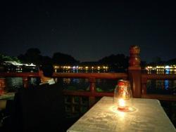 Lan HuaFang