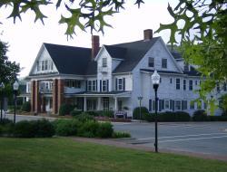 Nu Wray Inn