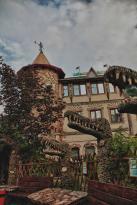 Ulyotny Gorod Art Hotel