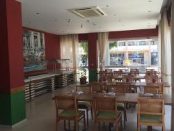 Trevi Fusion Indian & Global Restaurante