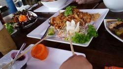 Buddha Thai & Fusion Restaurant
