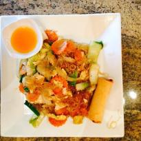 Banh Thai at Ballantyne