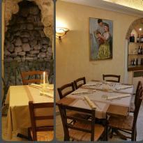 Le Cisterne Pizza & Restaurant