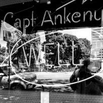 Captain Ankeny's Well