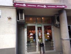 Malinova Ice Cream