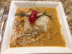 Lafitte's New Orleans Food