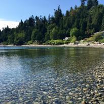 Sargeant Bay Provincial Park