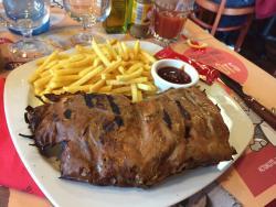 Hippopotamus Viry-Châtillon