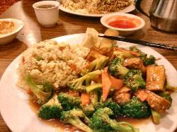 Ocean Bay Chinese Restaurant