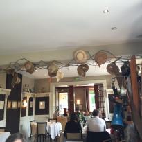 Restaurant Auberge des mesanges