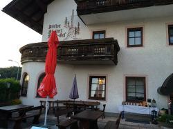 Restaurant Landhotel Muehlboeck