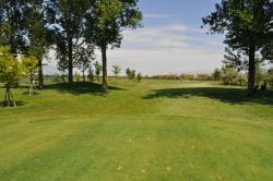 Pra' delle Torri Golf Club