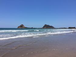 Stone Island (Isla de las Piedras)