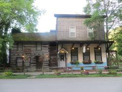 Cumberland Gap Inn