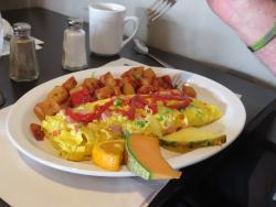 Proino Breakfast Club