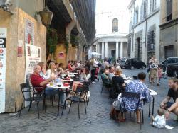 Caffe Della Pace