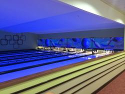 Eldon Leisure Centre