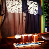 Wop's Hops Brewing Co
