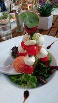 Restaurant Pisciculture Montre