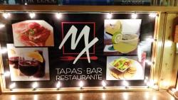 MX Tapas Bar Restaurante