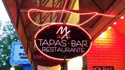 ‪MX Tapas Bar Restaurante‬