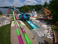 Quassy Amusement Park & Waterpark