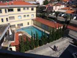 Sao Roque Park Hotel