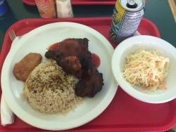 Rainbow Caribbean Cuisine