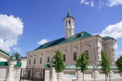 Apanayevskaya Mosque